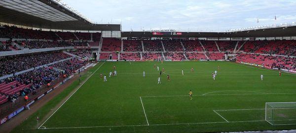 Middlesbrough zbroi się przed grą w Premier League