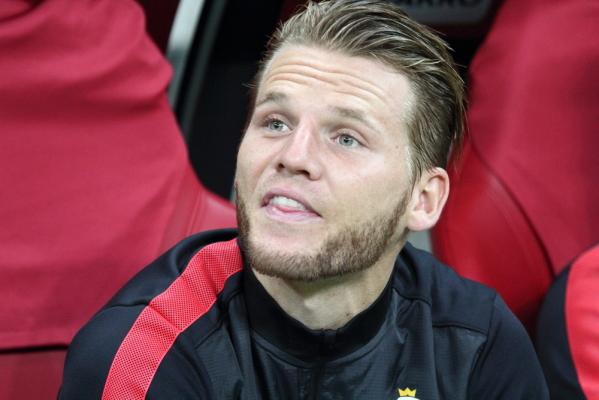 Eugen Polanski przedłużył kontrakt z Hoffenheim