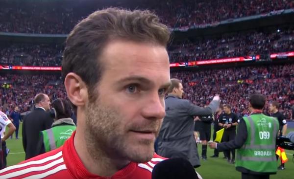 Sky Sports: Blind i Mata opuszczą Old Trafford