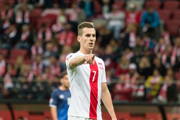 Milik wciąż zły na De Boera: Nigdy nie wiedziałem, czy zagram w kolejnym spotkaniu