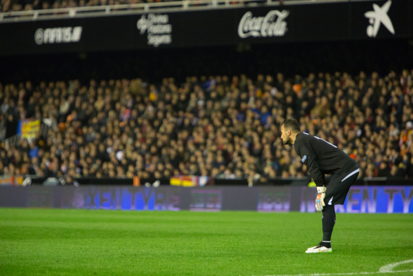 Primera Division: Beto odchodzi z Sevilli