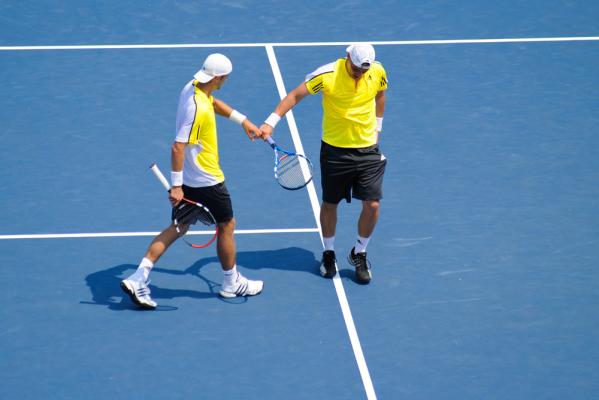 French Open: Matkowski odpadł w ćwierćfinale debla