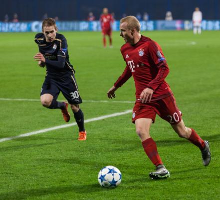 Borussia kupiła gracza Bayernu. Rode jak Hummels?