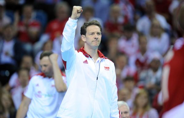 Polscy siatkarze lecą do Rio! Bilety zapewnił triumf nad Wenezuelą