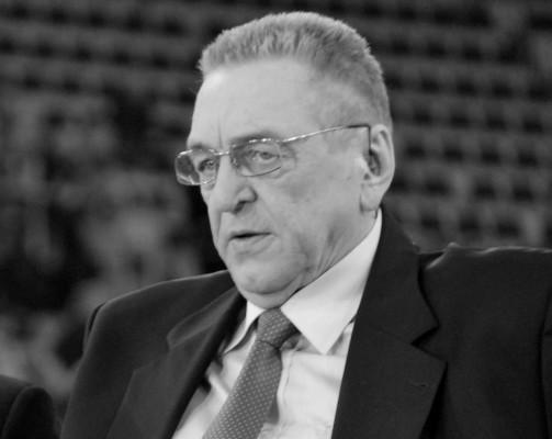 Po długiej chorobie zmarł Andrzej Niemczyk