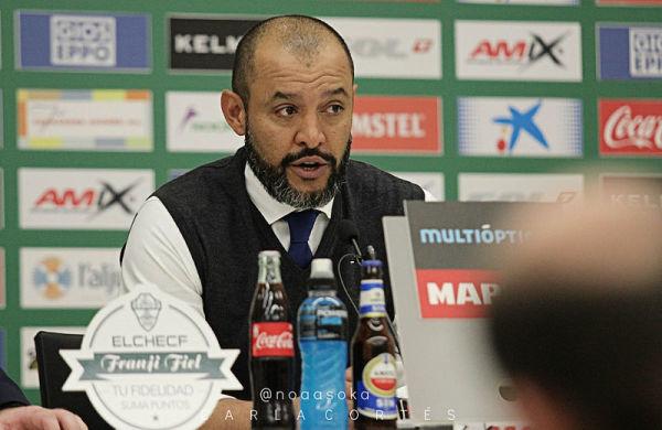Nuno Espirito Santo nowym trenerem Porto