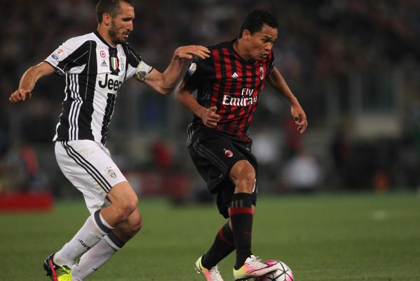 Milan odrzucił 15 mln za Baccę. Agent: Brak LM to problem