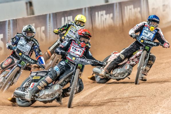Hampel wycofał się z udziału w GP Danii