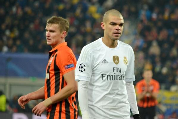 Pepe: Liczę na nowy kontrakt z Realem