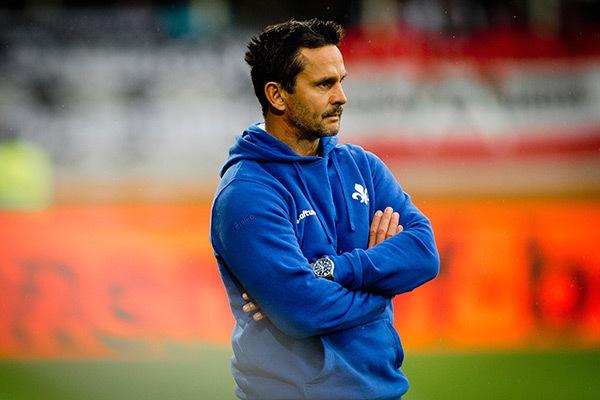 Schuster nowym trenerem FC Augsburg