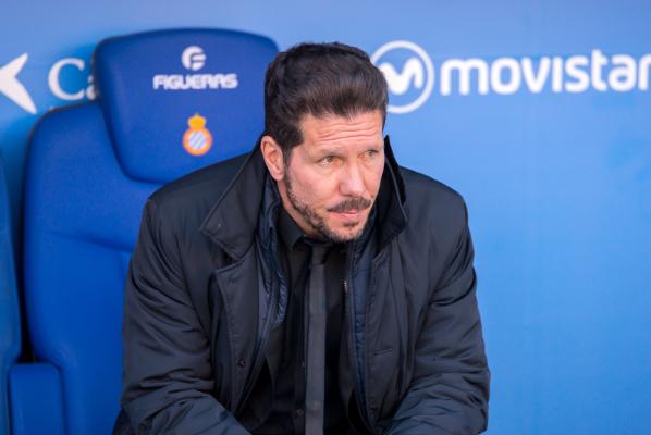 Diego Simeone zostanie nowym trenerem PSG?