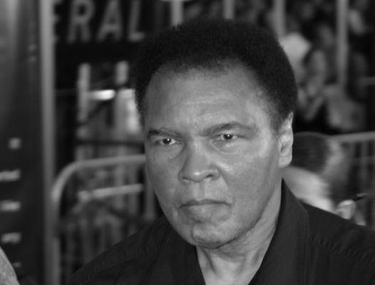 Zmarł Muhammad Ali. Legendarny bokser odszedł w wieku 74 lat