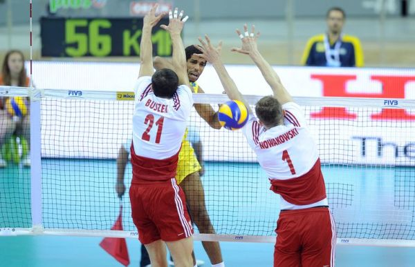 Polska przegrywa z Iranem, ale awansuje na igrzyska