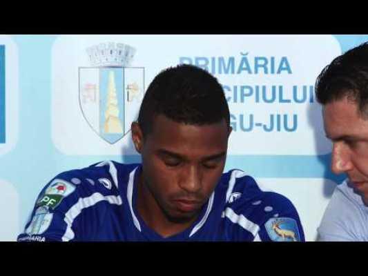 Vasco Fernandes wzmocni Vitorię Setubal
