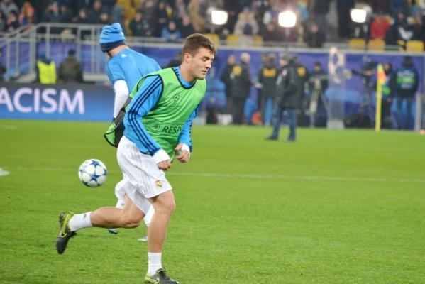 Mateo Kovacić wróci do Mediolanu?