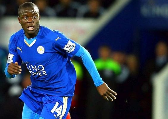 Media: Chelsea aktywowała klauzulę N'Golo Kante