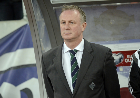 Trener Irlandii Północnej: Wiemy, jak wygrać z Polską