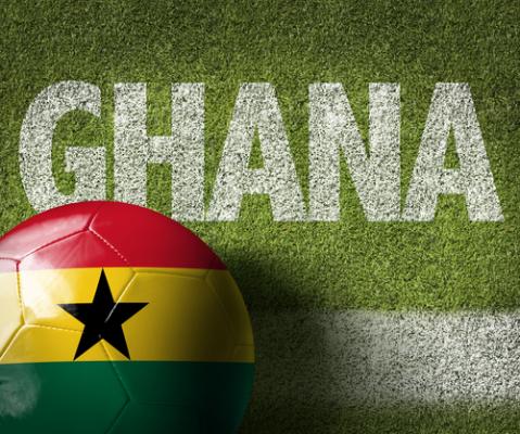 Ghana zagra w Pucharze Narodów Afryki 2017