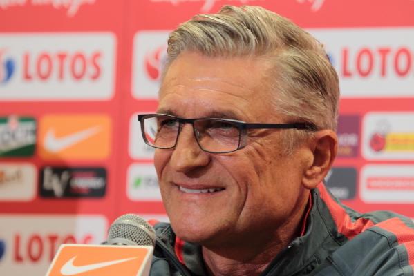 Nawałka przed meczem z Litwą: Krychowiak wraca do gry!