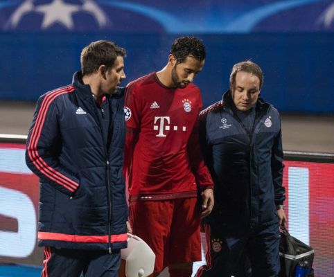 Juventus wciąż chce obrońcę Bayernu