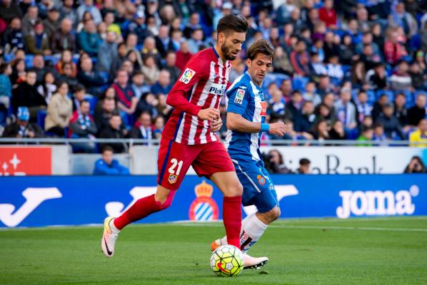 Raul: Atletico wkrótce wygra Ligę Mistrzów