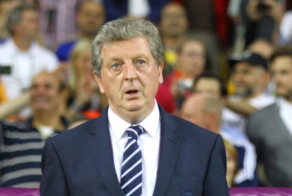 Roy Hodgson: Anglicy nie symulują fauli