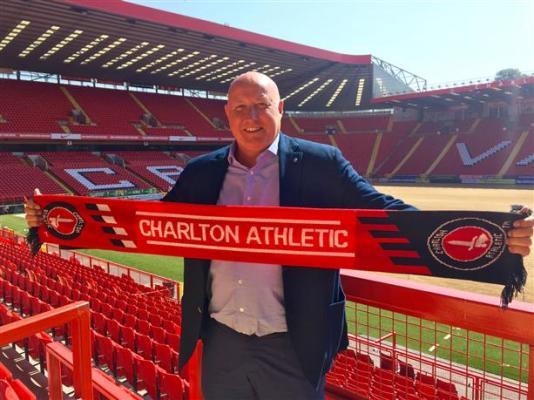 Anglia: Slade został trenerem Charltonu