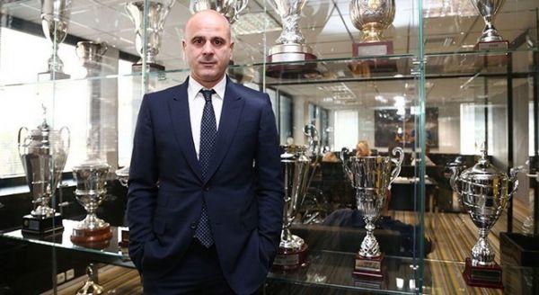 Grecja: Ketsbaia został trenerem AEK-u