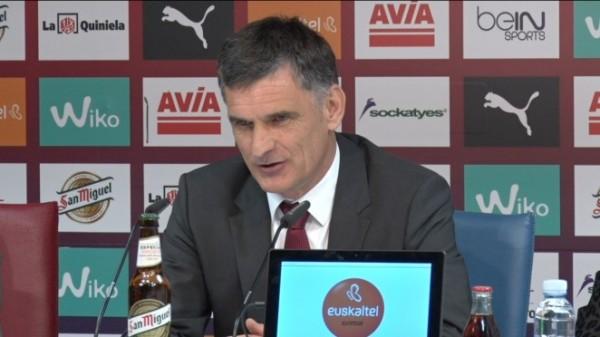 Trener Eibar przedłużył kontrakt z klubem