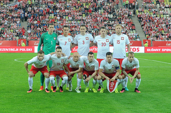 Sports Illustrated: Polska ósmą siłą Euro 2016