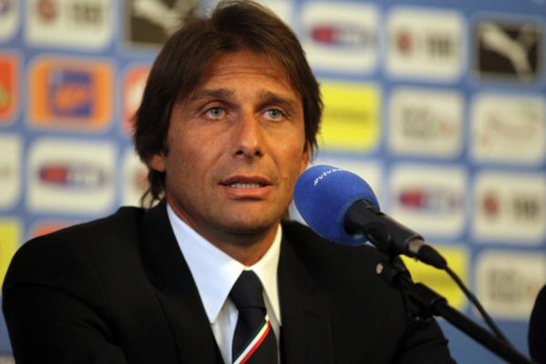 Conte: Nie będziemy się bronić i grać z kontry