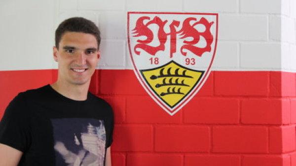 Kamiński piłkarzem VfB Stuttgart
