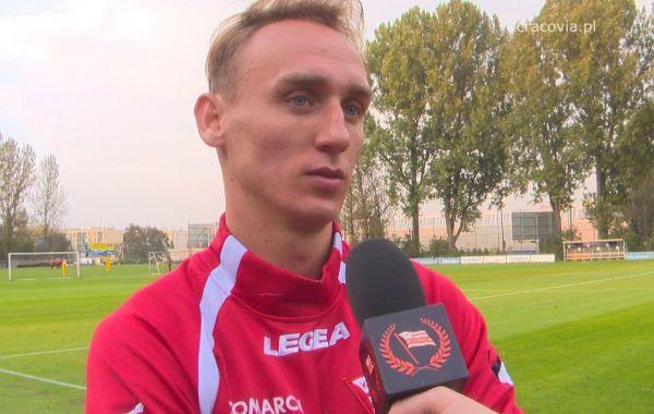 Marciniak odchodzi z AEK Larnaka