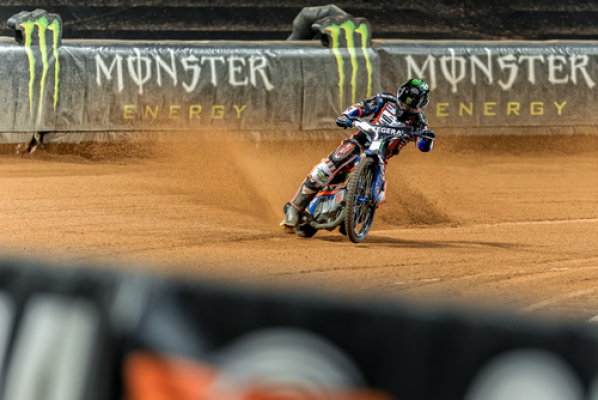 """Milik z """"dziką kartą"""" w Grand Prix Czech"""