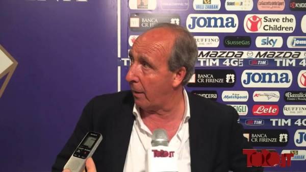 Trener Glika poprowadzi kadrę Włoch