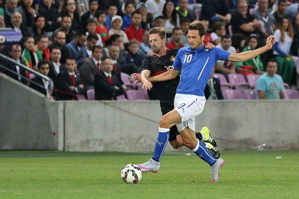 Tottenham najbliżej pozyskania gwiazdy Palermo