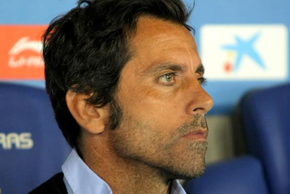 Quique Sanchez Flores nowym trenerem Espanyolu