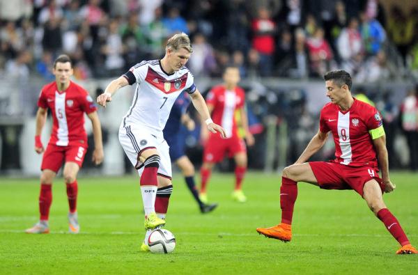 Legenda niemieckiej piłki: Zapomnijcie o zwycięstwie. Jesteśmy dla was za mocni. Mamy lepszych piłkarzy i drużynę