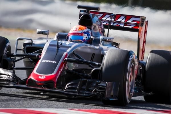Grosjean zastąpi Raikkonena w Ferrari?