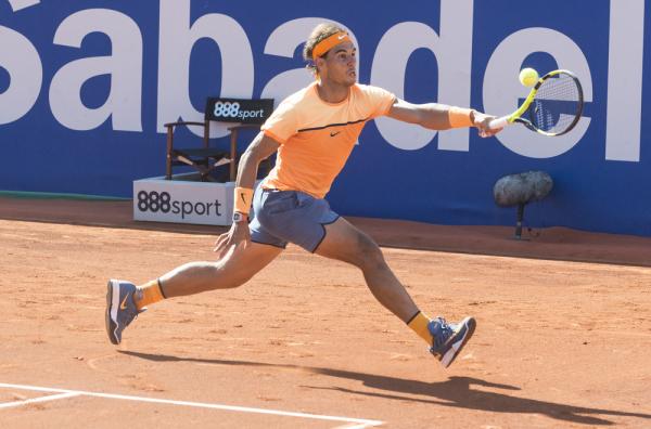 Rafael Nadal wycofał się z Wimbledonu