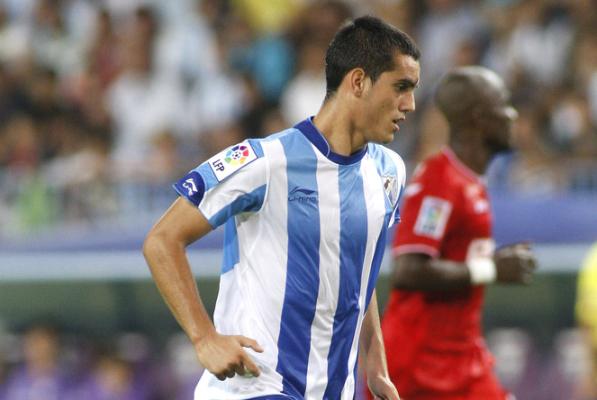 Primera Division: Juanmi przejdzie do Realu Sociedad