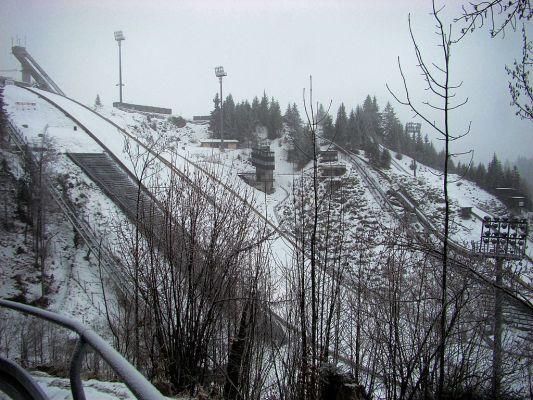 Oberstdorf gospodarzem narciarskich MŚ w 2021 roku