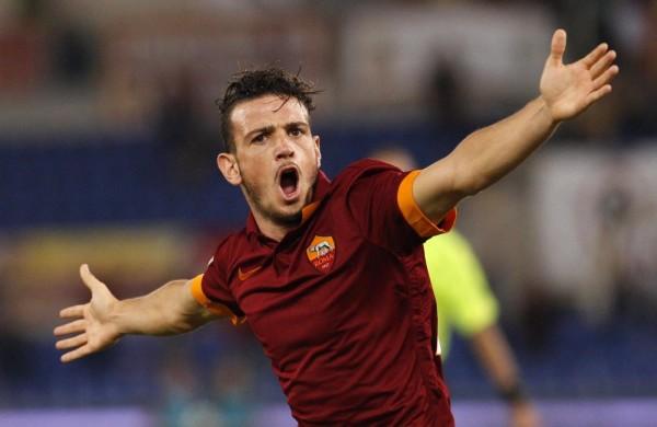 Florenzi opuścił zgrupowanie kadry