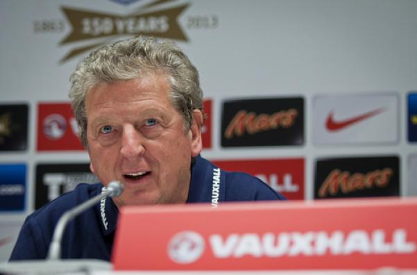 Hodgson: Mam ból głowy przy ustalaniu składu