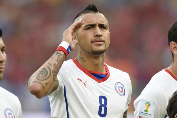 Copa America: Chile pozostaje w grze
