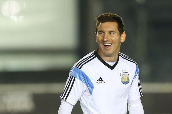 Messi: Walczymy o zwycięstwo w turnieju, to jest nasz cel