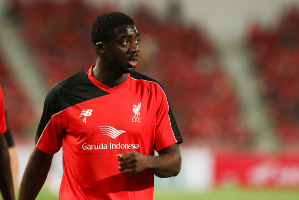 Kolo Toure wśród sześciu zwolnionych z Liverpool FC