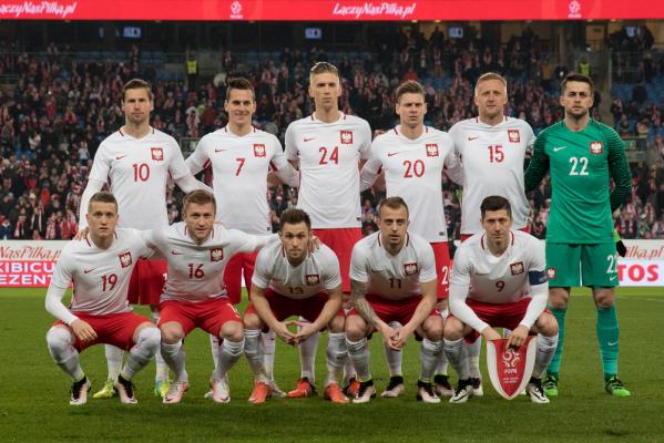 [QUIZ] Jak dobrze znasz reprezentantów Polski?