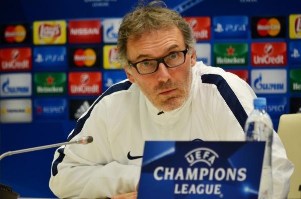 """Blanc zostanie w PSG? """"Nie rozmawiał o odejściu z klubu"""""""