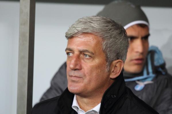 Petković: Dobrze poradziliśmy sobie z presją